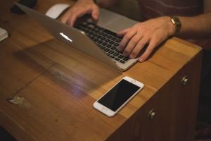 scrivere per lavoro