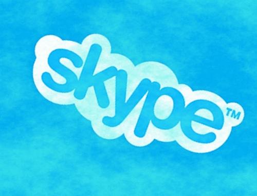 Vuoi dare un volto professionale al tuo blog? Scopri le micro consulenze su Skype!