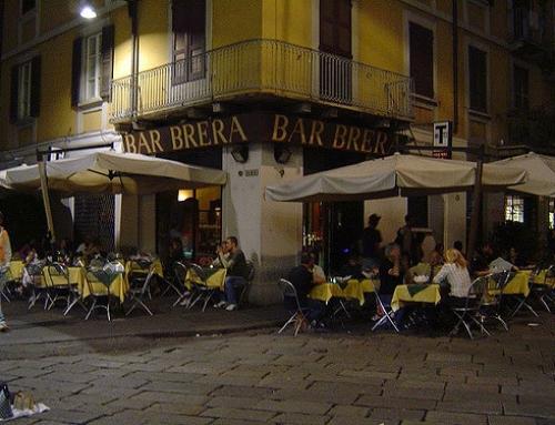 I migliori posti per scrivere a Milano