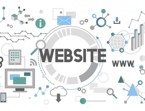 Come realizzare un sito web professionale low cost