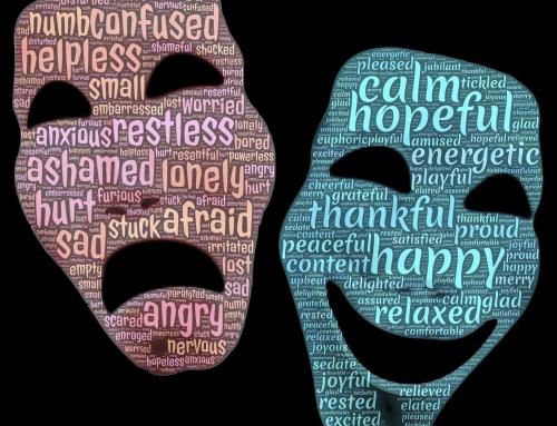 La dittatura delle emozioni positive