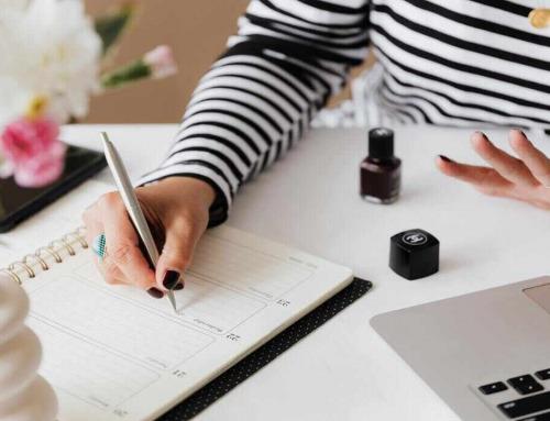 Tre esercizi di scrittura (e riscrittura) per cominciare l'anno lavorativo alla grande