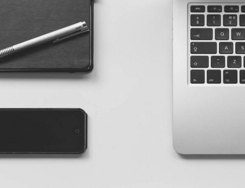 Siti copywriter: come iniziare a dare forma ai contenuti testuali della tua casa online